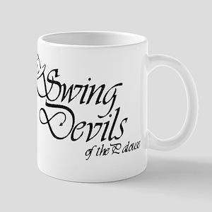 Swing Devils1 Mugs