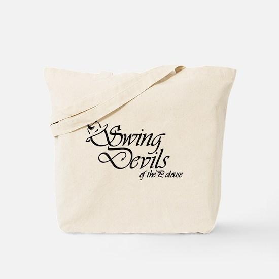 Swing Devils1 Tote Bag