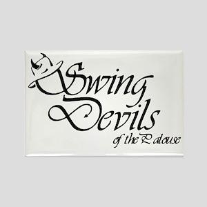 Swing Devils1 Magnets