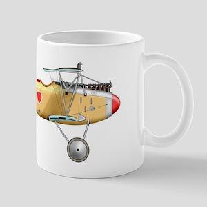 AAAAA-LJB-362-ABC Mugs
