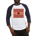 Minister Sisterface Graphic Baseball Jersey