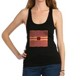Minister SisterFace Graphic Racerback Tank Top
