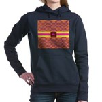 Minister SisterFace Graphic Hooded Sweatshirt