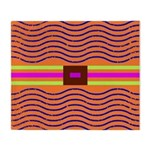 Minister SisterFace Graphic Throw Blanket