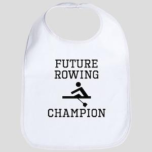 Future Rowing Champion Bib