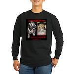 Leon Gunner - Deadwood Long Sleeve T-Shirt