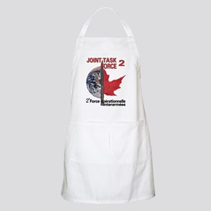 Joint Task Force 2 BBQ Apron