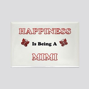 Happiness Is Being A Mimi Magnets