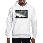Hurricane Charley 2004 Hooded Sweatshirt