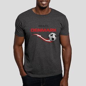 Soccer 2014 DENMARK Dark T-Shirt