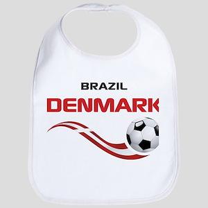 Soccer 2014 DENMARK Bib