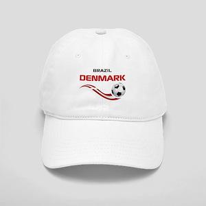 Soccer 2014 DENMARK Cap