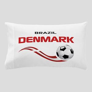 Soccer 2014 DENMARK Pillow Case