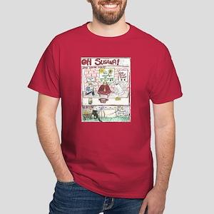 Rent Money Dark T-Shirt