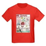 Rent Money Kids Dark T-Shirt