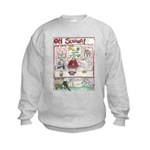 Rent Money Kids Sweatshirt