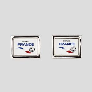 Soccer 2014 FRANCE 1 Cufflinks
