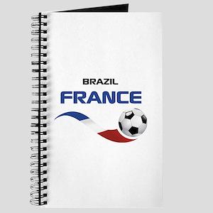 Soccer 2014 FRANCE 1 Journal
