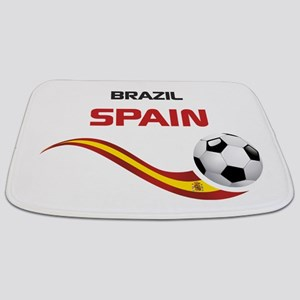 Soccer 2014 SPAIN Bathmat