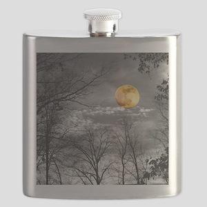 Harvest Moon Flask