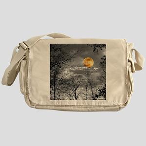 Harvest Moon Messenger Bag