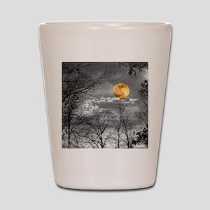Harvest Moon Shot Glass