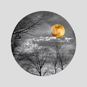 "Harvest Moon 3.5"" Button"