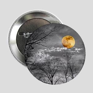 "Harvest Moon 2.25"" Button"