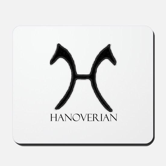 Hanoverian Mousepad