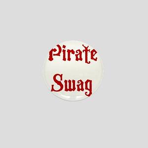 Pirate Swag Mini Button