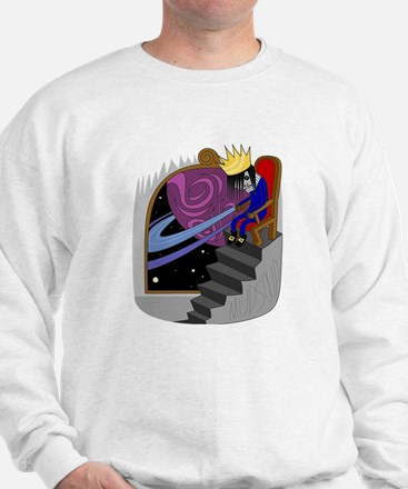 le sad king Sweatshirt