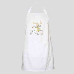 Let Them Spread Their Wings Apron