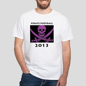PF 2013 White T-Shirt