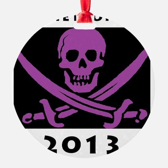 PF 2013 Ornament