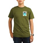 Enderson Organic Men's T-Shirt (dark)
