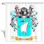 Enderson Shower Curtain