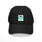 Endersbee Black Cap