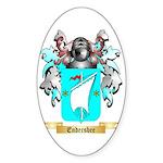 Endersbee Sticker (Oval)