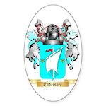 Endersbee Sticker (Oval 50 pk)