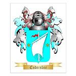 Endersbee Small Poster
