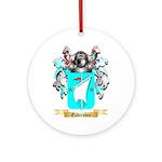 Endersbee Ornament (Round)