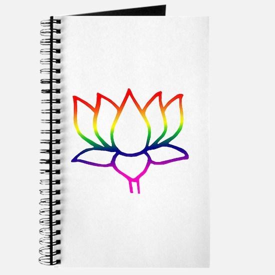 Lotus 2 Journal