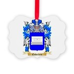 Enderlein Picture Ornament