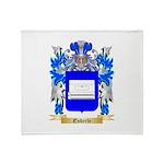 Enderle Throw Blanket