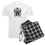 Encinas Men's Light Pajamas