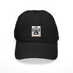 Encinas Black Cap