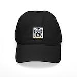 Encina Black Cap