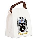 Encina Canvas Lunch Bag