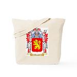 Enault Tote Bag