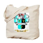 Emott Tote Bag